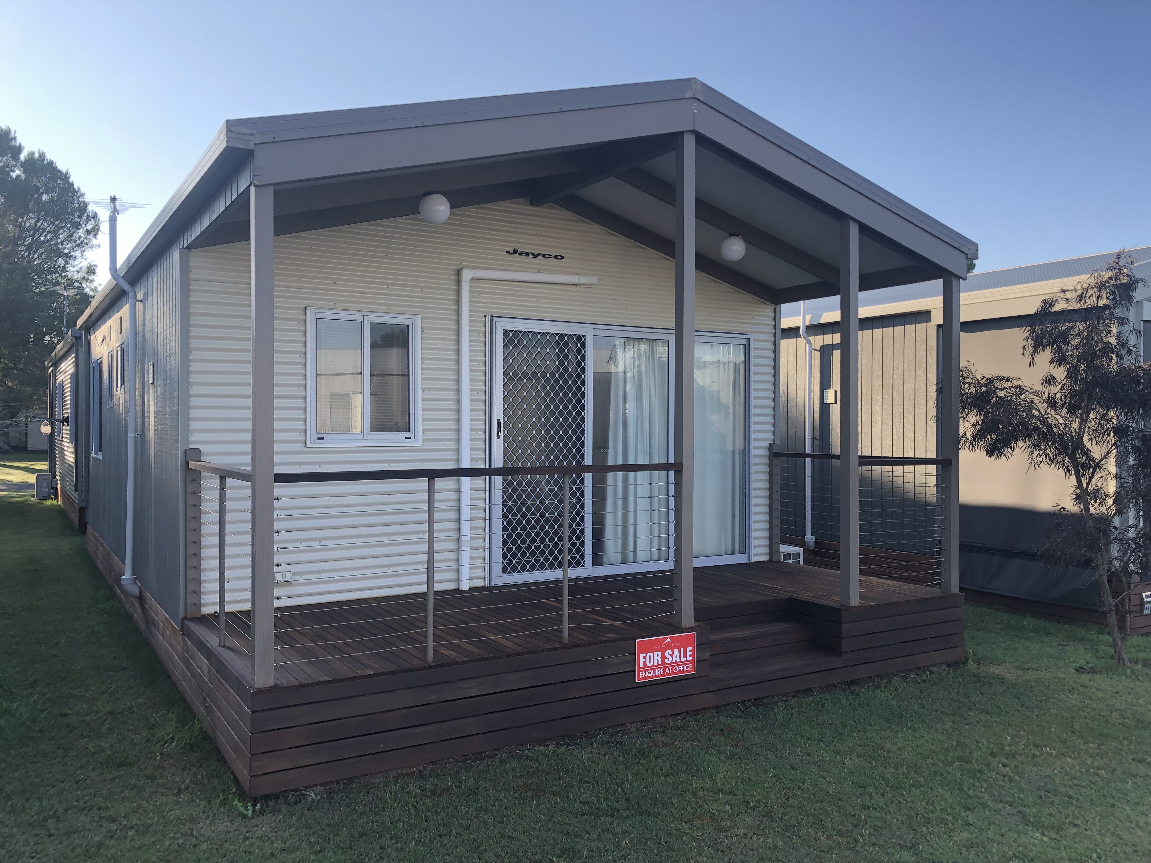Cabins For Sale | Inverloch Surfside Holiday Retreat